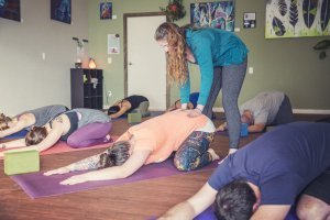 Holistic Yoga School - Fort Collins, CO