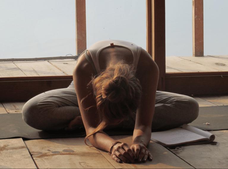 Deep Stretch & Yoga Nidre Continuing Education Workshops