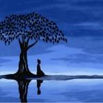 Entering Stillness