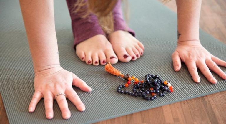 300hr Advance Yoga Training