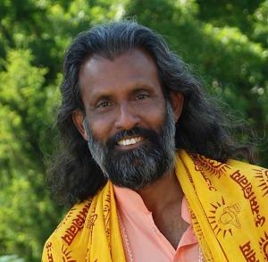 Swamiji Dharmananda