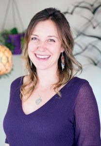 Krista Davis (Allen) - Holistic Yoga School