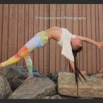 Sam Bunnell - Holistic Yoga School