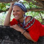 Rebecca Gonzalez - Holistic Yoga School