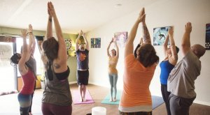 200hr Intensive Yoga Teacher Training