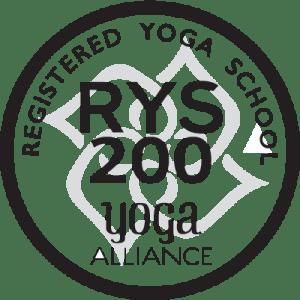 RYS 200 Hour Registered Yoga School