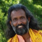 Swami-Dharmananda