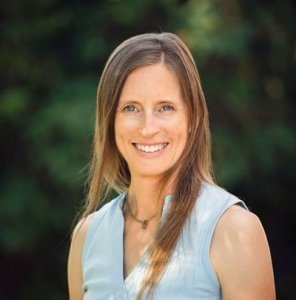Brenda Carey - 200hr Yoga Teacher Training Facilitator