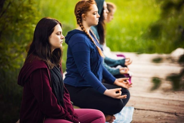 Holistic Yoga School 200hr Teacher Training