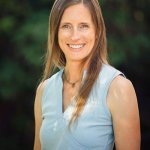 Brenda Carey, Holistic Yoga School