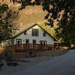 Wildernest Lodge