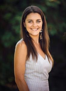 Ruth Krug - Instructor, Holistic Yoga School